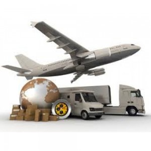 Transporte logistica