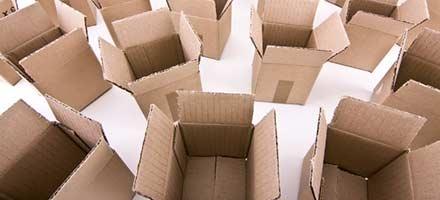 Como hacer un correcto embalaje